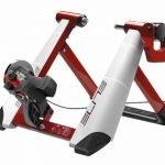 Rodillo bicicleta magnético elite novo force