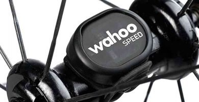 sensor de velocidad y cadencia wahoo